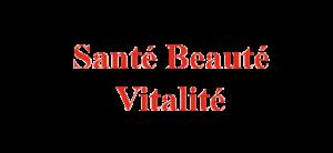 Sante Beaute Vitalite